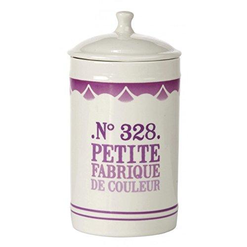 Comptoir de Famille Pot Petite Fabrique Grand modèle