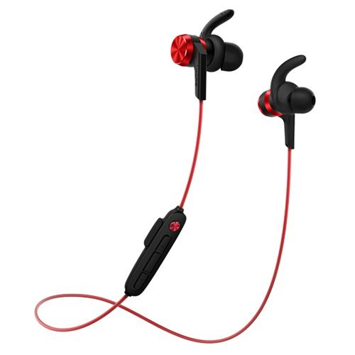 1MORE iBFree Sport Bluetooth Earphone with Mic (IPX6 Waterproof Rating & 8hrs Battery Backup) – 2018 iBFree, New Model