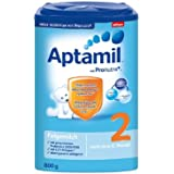 Aptamil 2 lait suite,  (2 x 800 g)