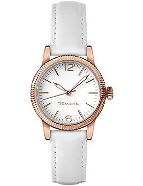 Tamaris Damen-Armbanduhr Analog Quarz B11215010