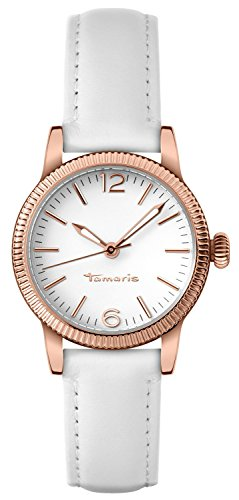 Tamaris Damen-Armbanduhr Analog Quarz B11215010