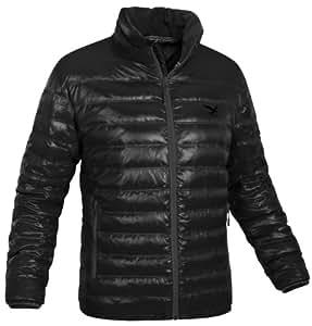 SALEWA Herren Daunenjacke Fedaia DWN M Jacket, Black, 46/S, 00-0000023170