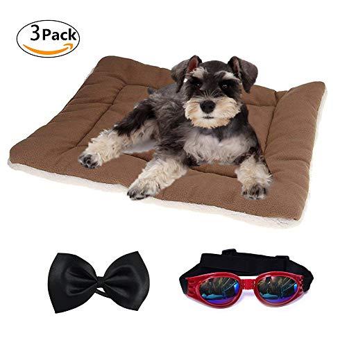 coussin tapis couverture auto-chauffant pas cher pour chiens choits chats