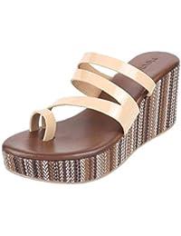 80fc46be1 Mochi Women s Fashion Sandals Online  Buy Mochi Women s Fashion ...