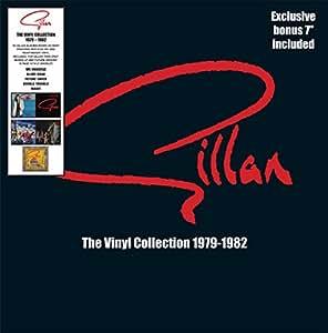 The Vinyl Collection 1979-1982 (Amazon Exclusive Edition) [VINYL]