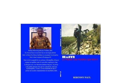 Haiti: La Poesie des Pierres qui Rient