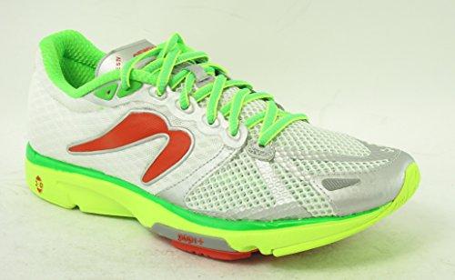newton-zapatilla-de-running-distance-s-iv-mujer-talla-10-color-blanco