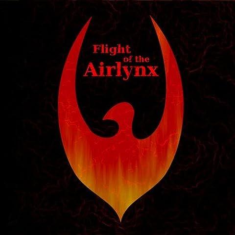 Flight of the Airlynx
