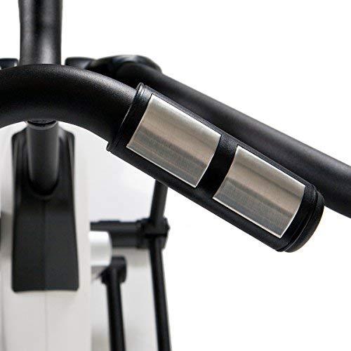 HAMMER Premium Ellipsentrainer Crosstrainer Bild 5*