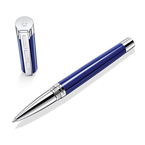 Staedtler Premium Resina Tintenroller M blau