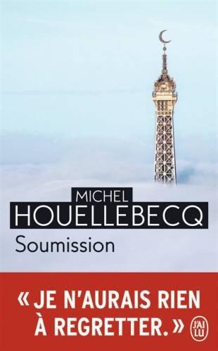 Soumission par Michel Houellebecq