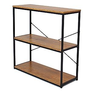 Regal Holz Metall Gunstig Online Kaufen Dein Mobelhaus