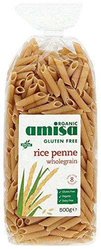 amisa-pates-au-riz-penne-sans-gluten-biologique-500-g-lot-de-5