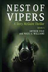 Nest of Vipers: Book 5 in the Terry McGuire series of thrillers: Volume 5 (Terry McGuire Thrillers) Paperback
