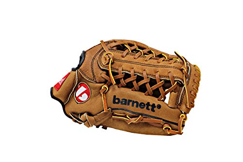 SL-125 Baseball- und Softballhandschuh 12,5'' RH -