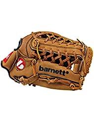 barnett SL-125 guante de béisbol cuero infield/outfield 125, beige