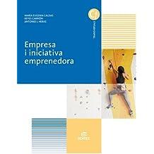 Empresa i iniciativa emprenedora (Ciclos Formativos)