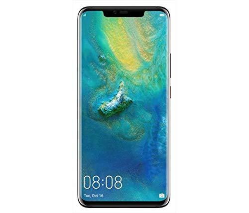 Huawei Mate20 Pro 128 GB/6 GB Single SIM Smartphone - Black (West European)