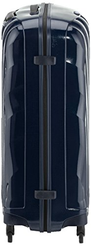 Samsonite Suitcase, 75 cm, 94 Liters, Midnight Blue