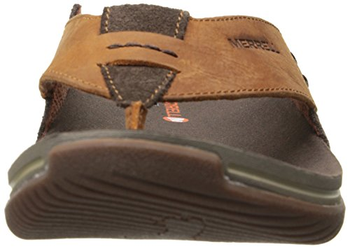 MERRELL Chaussures - BASK Thong - clay Braun (CLAY)
