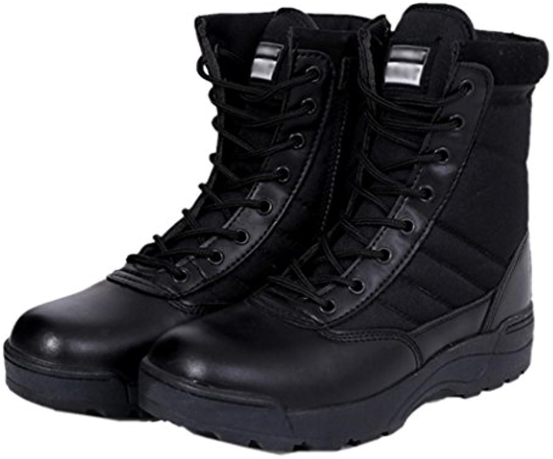 Uniqstore - Botas para hombre  Zapatos de moda en línea Obtenga el mejor descuento de venta caliente-Descuento más grande