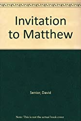Invitation to Matthew
