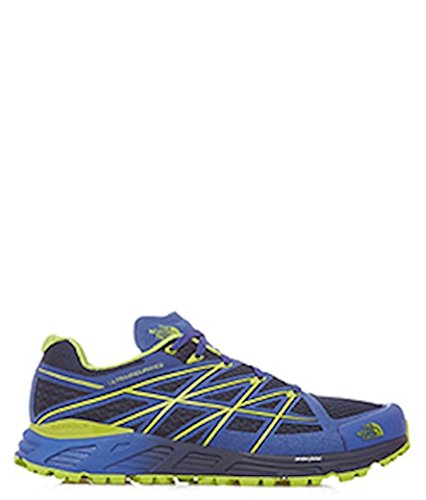 The North Face M Ultra Endurance, Chaussures de Trail Homme