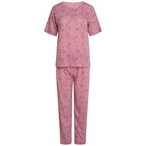 Damen-nachtwäsche 2019 Mode Frauen Schlaf Hosen Kleidung Herbst Pyjamahose Baumwolle Lose Lange Hosen Mutterschaft Hosen Schlafen Böden Perfekte Verarbeitung Schlafhosen