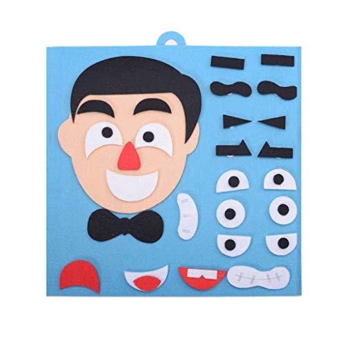 Mitlfuny Auto-Modell Plüsch Bildung Squishy Spielzeug aufblasbares Spielzeug im Freien Spielzeug,Spaß Kinder Früherziehung Gesichtsausdruck Puzzle Lernspielzeug für Kinder