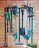 The Complete Tool Rack