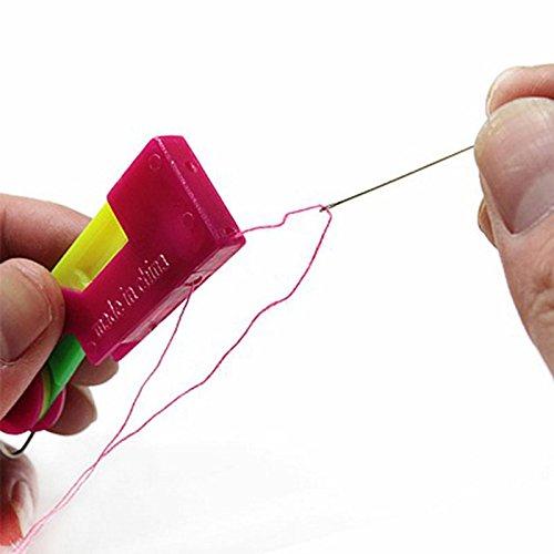 MMRM Mini automatische Einfädler Sewing Einfädelanleitung Device Werkzeug