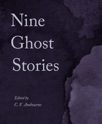 nine-ghost-stories-a-first-collection-english-edition