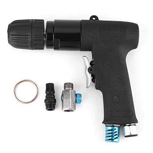 Strumento di perforazione da 1,5-10 mm, strumento pneumatico industriale di perforazione dell'hardware della mobilia del trapano pneumatico di tipo CW/CCW della pistola
