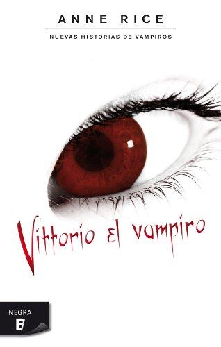 Vittorio el vampiro (Nuevas Historias de Vampiros 2): Serie: Otras historias de vampiros