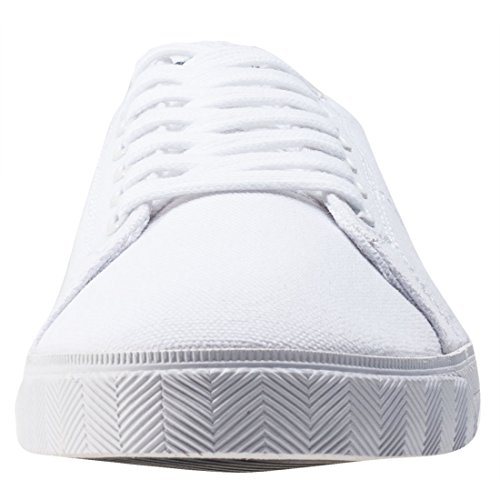Lacoste Marcel Lcr2, Chaussons Sneaker Homme Blanc