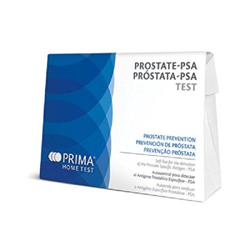Prostate Test - PSA