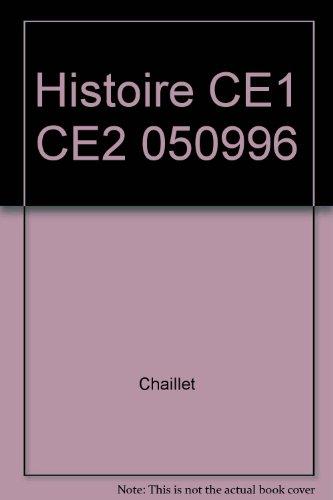 Histoire : CE1-CE2