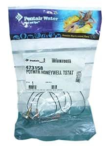 Pentair 473158 Potentiomètre Honeywell Thermostat MiniMax Plus de Piscine et Spa pompe à chaleur