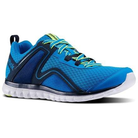 Reebok, Sneaker donna Blu couleur unique couleur unique