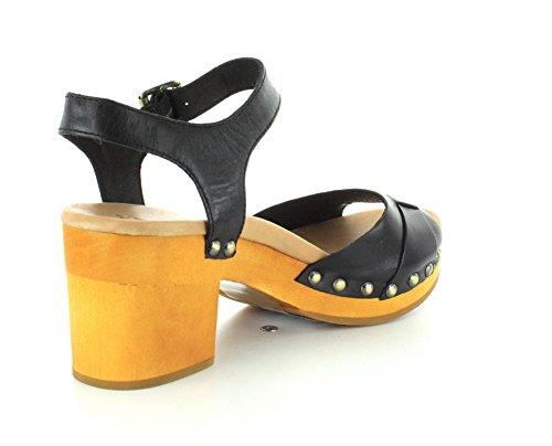 UGG Australia Sandales Femme Noir