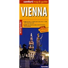 VIENNE (MAP&GUIDE)