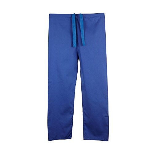 unisex-budget-medical-scrub-trousers-6-colours-available-navy-blue-green-and-more-s-royal-blue