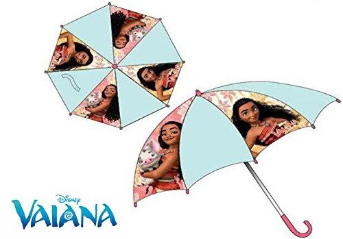 Disney Vaiana -Kinderschirm/ Regenschirm / Stockschirm für Kinder
