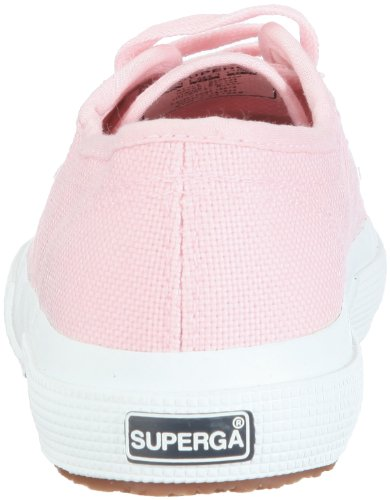 Superga 2750-Jcot Classic Scarpe da Ginnastica, Unisex Bambini Rosa (Pink 915)