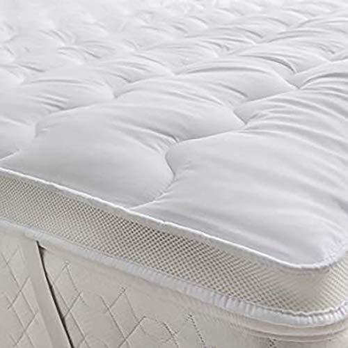 Surmatelas de luxe, ultra doux, de qualité exceptionnelle,...