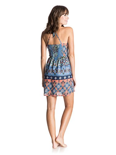 Roxy Dance Damen Kleid bunt - Agadir Border Morning Sky