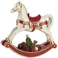 Villeroy & Boch Christmas Toys, Multicolor, 32,8 x 10,8 x 32,5 cm
