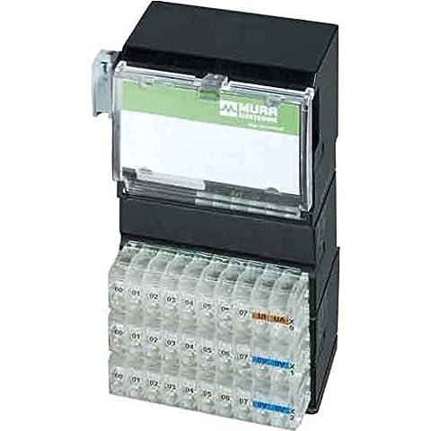 Analógico-módulo de salida Murrelektronik 56220 Cube 20 fieldbus, periféricos de diciembre de, - un analógico/salida-ioslave 4048879049207