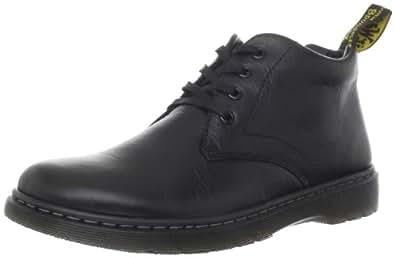 Dr. Martens BARNIE Overdrive BLACK 14799001 Herren Desert Boots, Schwarz, 39 EU