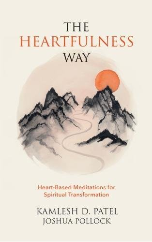 The Heartfulness Way por Kamlesh D. Patel